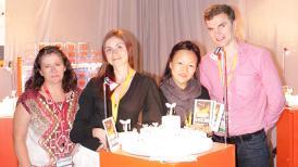 bankok jewellery fair 2013